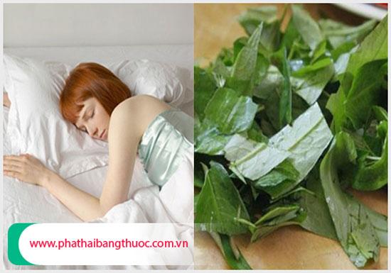 Cách ăn rau răm phá thai tại nhà có an toàn không