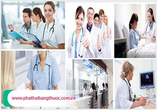 Phá thai tốt nhất nên thực hiện tại cơ sở y tế uy tín