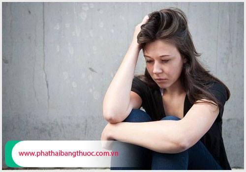 Chậm kinh có thể do bạn mang thai hoặc các bệnh phụ khoa