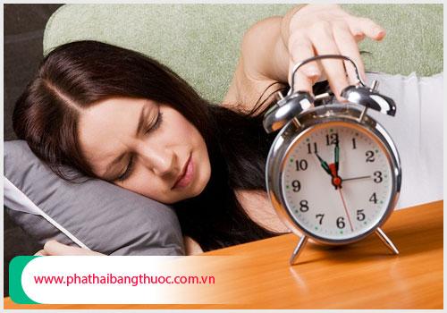 Chậm kinh ngứa vùng kín có thể ảnh hưởng đến chức năng sinh sản nữ