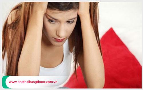 Địa chỉ phá thai ở Củ Chi an toàn cho thai phụ