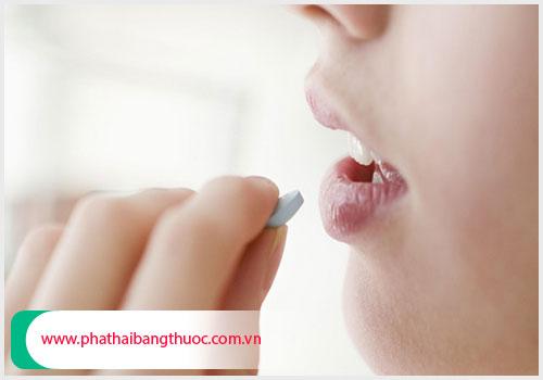 Dùng thuốc phá thai nhiều lần có bị vô sinh không ?