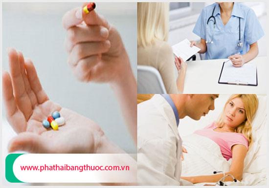 Nên chọn những địa chỉ uy tín để được phá thai bằng thuốc an toàn