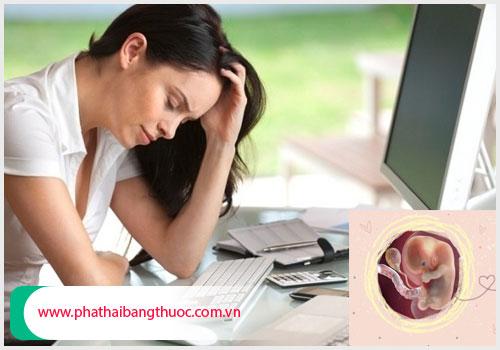 Hút thai an toàn giúp loại bỏ cảm giác đau đớn