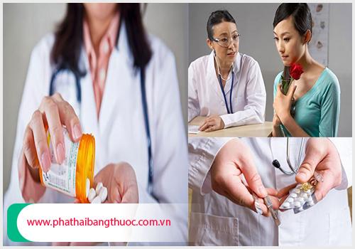 Cần đảm bảo quy trình phá thai chuyên nghiệp