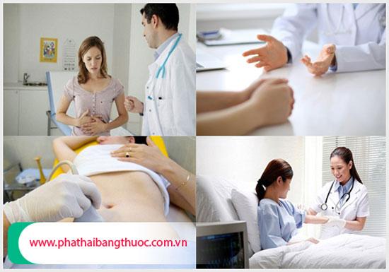 Phá thai tại cơ sở uy tín để đảm bảo an toàn