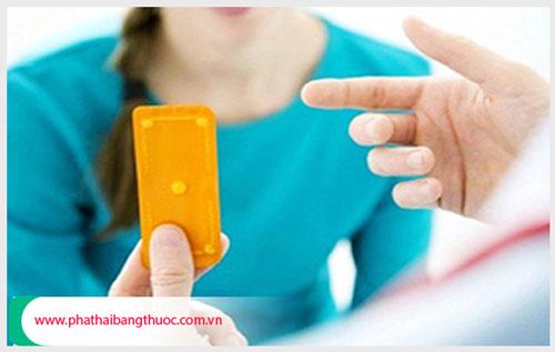 Phá thai bằng thuốc như thế nào là thành công ?