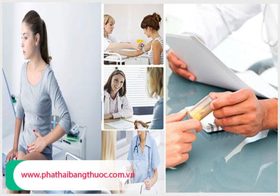 Phá thai bằng thuốc nên chọn các cơ sở uy tín và chi phí hợp lý