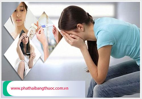 Các bước thực hiện phá thai ở Bệnh viện Hùng Vương chị em cần nắm rõ