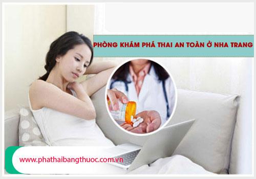 Những tiêu chí đánh giá địa chỉ phá thai ở Nha Trang uy tín