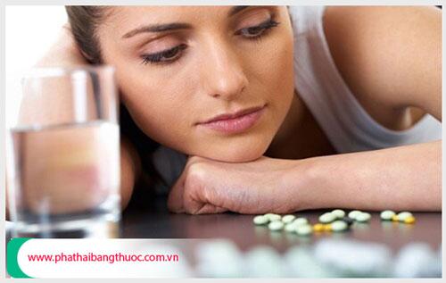 Phòng khám phá thai bằng thuốc an toàn tại Bạc Liêu