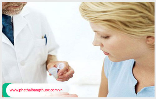 Phòng khám phá thai bằng thuốc ở tỉnh Sóc Trăng