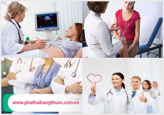 Phá thai an toàn không đau tại địa chỉ uy tín và đảm bảo chất lượng tốt