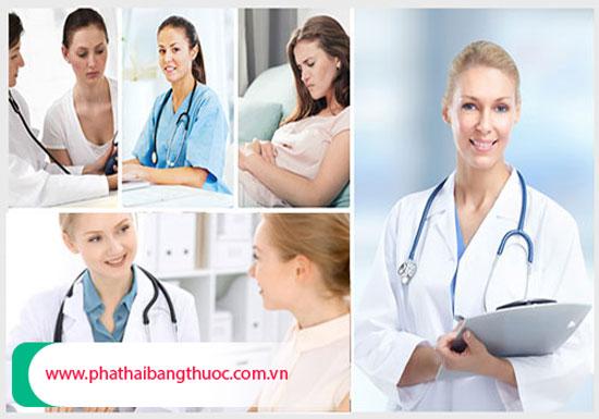 Thăm khám tại cơ sở uy tín để thực hiện phá thai an toàn