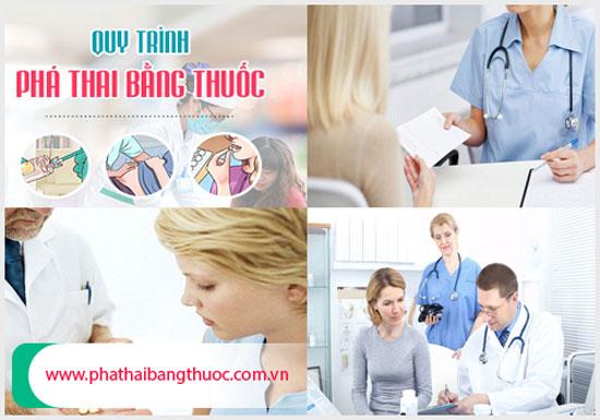 Hướng dẫn sử dụng thuốc phá thai an toàn